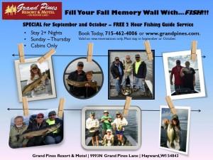 Fall Memory Wall