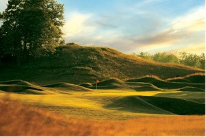 Big Fish Golf Course Lodging Special