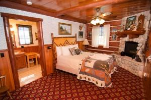 cabin10u