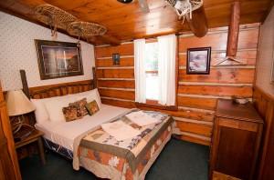 cabin2p