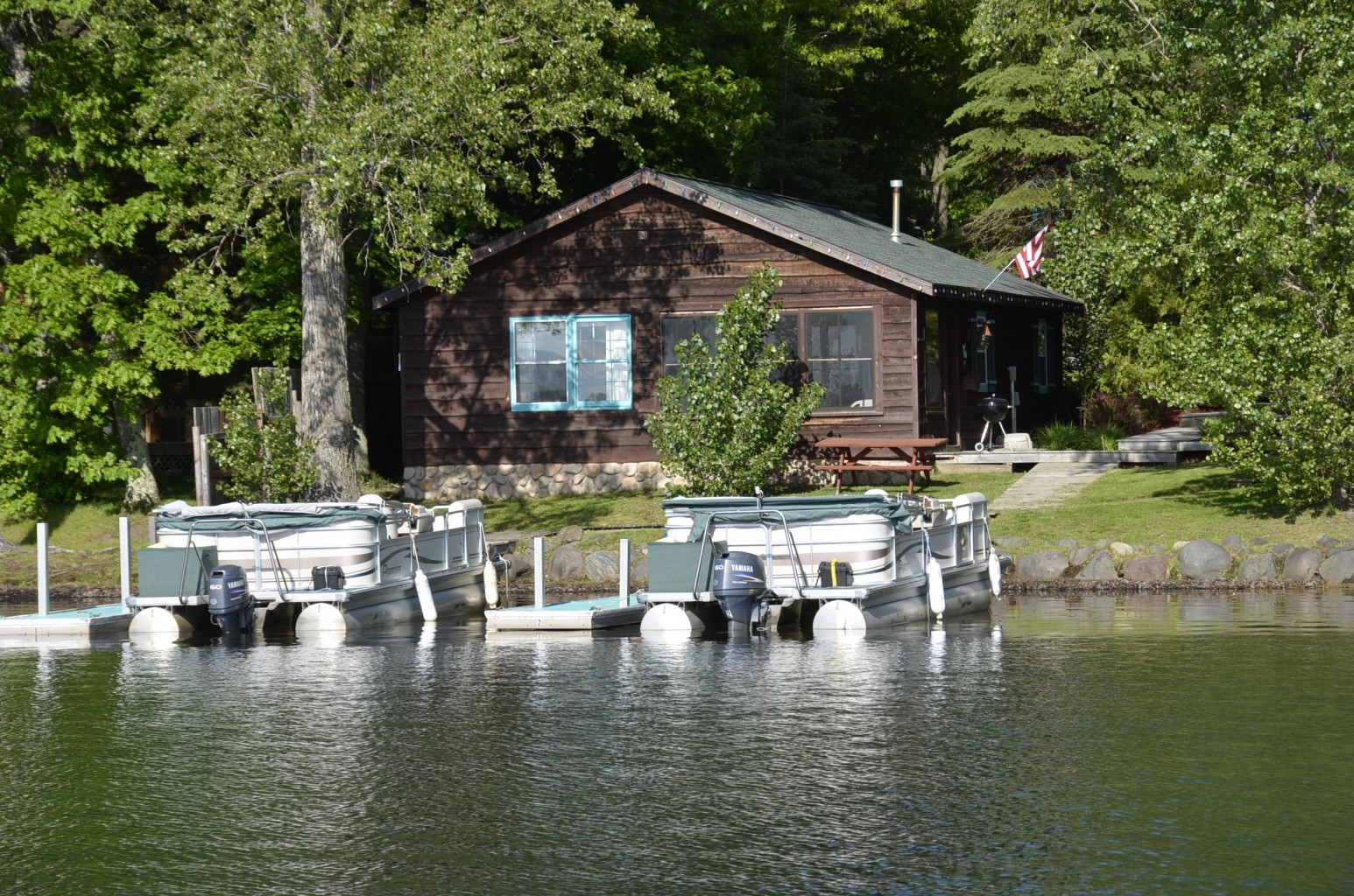 Hayward wisconsin cabins for sale real estate for Cabins on lake michigan in wisconsin