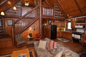 _beautiful_rustic_split-log_interior