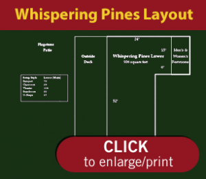 Whispering Pines Layout