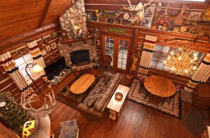 Grand Pines Resort Cabins for Sale