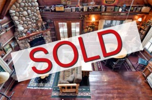 cabin-10-sold