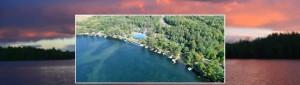 slide-hayward-lake-resort
